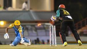 पोलार्ड-वॉर्नर की टीम T20 मैच में 69 रन पर हुई ढेर, बन गया ये शर्मनाक रिकॉर्ड