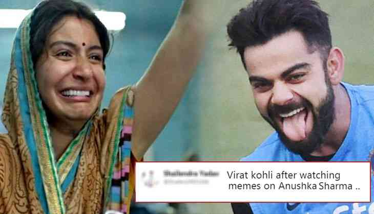 Image result for memes on anushka sharma