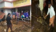 Kerala Floods: बाढ़ के बाद केरलवासियों पर आई ये बड़ी विपदा, घरों में जाने से डर रहे लोग