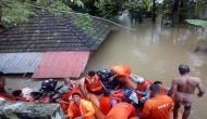Navy rescued nearly 17,000 Keralites from floods