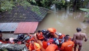 भीषण बाढ़ के बाद केरल इस भयानक खतरे की चपेट में, 43 लोगों की मौत के बाद अलर्ट जारी