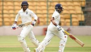 ऑस्ट्रेलिया दौरे से पहले एक बार फिर से चमके पृथ्वी शॉ, 88 गेंदों में 6 चौके और 1 छक्के की मदद से बना दिए इतने रन