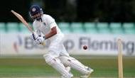 टेस्ट टीम में चयन के बाद भावुक हुए पृथ्वी शॉ, कोच राहुल द्रविड़ को नहीं इस शख्स दिया श्रेय