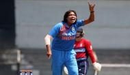 BCCI will decide India-Pak fate, says Jhulan Goswami