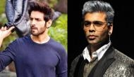 After being thrown out of Karan Johar's film now Sonu Ke Titu Ki Sweety fame actor Kartik Aaryan dropped out of a popular perfume brand