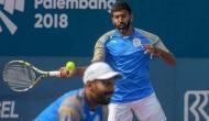 Asian Games 2018: बोपन्ना-शरण टेनिस के फाइनल में, भारत को मिलेगा 5वां गोल्ड !