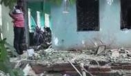 At least two died and six injured in explosion inside Trinamool Congress office