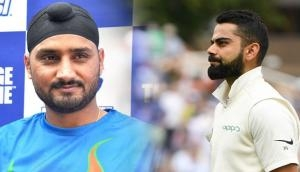 Why Harbhajan Singh is unhappy with the Indian Skipper Virat Kohli; find out here
