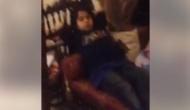 बकरीद के दिन इस छोटी बच्ची ने इस बात से नाराज होकर मां को दिया 'दिव्य ज्ञान', वीडियो वायरल