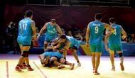 Asian Games 2018: विश्व चैंपियन भारत पहली बार गोल्ड से चूका, ईरान ने सपना किया चकनाचूर