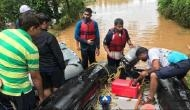 Kerala Floods: Indian Navy called off its 'Operation Madad'; over 16,000 people rescued