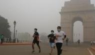 सुप्रीम कोर्ट ने दी सलाह : जीना है तो दिल्ली-NCR में सुबह-शाम टहलने से बचना है
