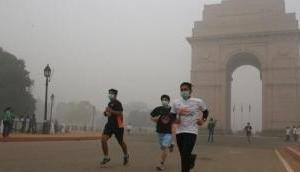 Pollution in Delhi down by 25 per cent in last three years: Delhi CM Arvind Kejriwal