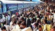 रेलवे का तोहफा: दशहरा-दीपावली और छठ पूजा के लिए चलाई ये स्पेशल ट्रेनें, आज ही कराएं बुकिंग