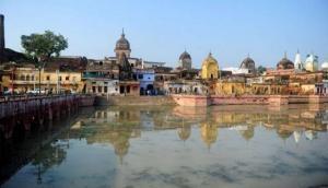 Ayodhya land dispute case: SC seeks Registry's report over live-streaming proceedings