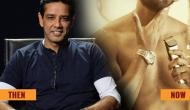 You will be shocked to see the transformation of Crime Patrol's host Anup Soni! See stunning pictures
