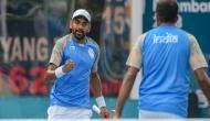 Asian Games 2018: Tennis Star Rohan Bopanna and Divij Sharan win first set in gold-medal match