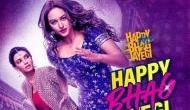 Happy Phirr Bhag Jayegi Box office Collection Day 2: भागते-भागते 'हैप्पी फिर भाग जाएगी' ने दूसरे दिन कमाए इतने करोड़