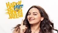 Happy Phirr Bhag Jayegi Box office Collection Day 1: सोनाक्षी सिन्हा ने की हैप्पी ओपनिंग, पहले दिन कमा लिए इतने करोड़