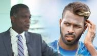 India Vs England: Michael Holding clarified his controversial statement on Hardik Pandya; find out here