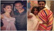 Raksha Bandhan: Meet these 'Bhai-Behen' jodis of Bollywood