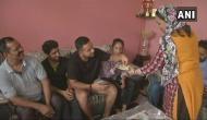 Jammu and Kashmir: Kin of Asian Games Wushu medalist Surya Bhanu Pratap beam with pride