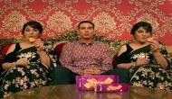 Anmol launches TVC for 'Twinz' starring Akshay Kumar, Archana Puran Singh