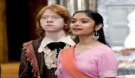 Remember Harry Potter's Indian looking character Padma aka Afshan Azad? She looked stunning in her wedding pictures