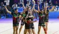Asian Games 2018: ईरान ने तोड़ा भारतीय कबड्डी टीम का 28 साल पुराना तिलिस्म