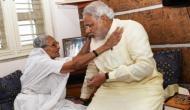 PM मोदी ने अपनी मां को दिया ऐसा सरप्राइज गिफ्ट.. हीराबेन रह गईं हैरान