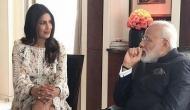 प्रियंका-निक को मिली शादी की सबसे बड़ी सौगात! पीएम मोदी देंगे ये अनमोल तोहफा