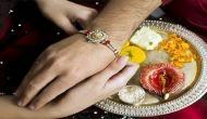 Raksha Bandhan 2020: 3 अगस्त को है रक्षाबंधन, ये है राखी बांधने का शुभ-मुहूर्त