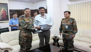Soldiers to get better medical treatment at Siachen