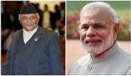 BIMSTEC Summit: India, Nepal to sign MoUs on railway, bulk cargo