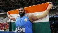 Asian Games 2018: एशियाई खेलों में रिकॉर्ड तोड़कर तेजेन्दरपाल ने भारत के लिए जीता गोल्ड