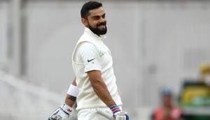 द्रविड़ के इस 'विराट' रिकॉर्ड तोड़ने के पीछे पड़े कोहली, इंग्लैंड के खिलाफ रचेंगे इतिहास