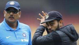 India Vs England: Virat Kohli's this behaviour blew the mind of Indian head coach Ravi Shastri; find out here