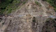 Jammu-Srinagar NH closed after rains trigger landslide