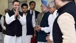 2019 के लिए राहुल गांधी ने बनाई नई टीम, जानिए किसको मिली कौन सी जिम्मेदारी ?