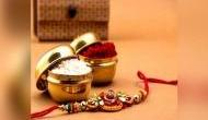 Raksha Bandhan 2019: राखी बांधने का शुभ समय और मुहूर्त