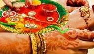 Raksha Bandhan: अमृत मुहूर्त में राखी बांधना है कृपा बरसने की गांरटी