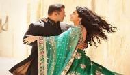 कैटरीना कैफ पर बरसा सलमान खान का 'चाश्नी' जैसा प्यार, फैंस के लिए भाईजान ने कहा..