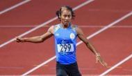 Asian Games 2018: हिमा दास ने 400 मीटर की स्पर्धा में भारत के लिए जीता रजत पदक