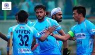 Hockey: India beat Australia in Sultan of Johor Cup, seal semifinal spot