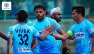 Final spot secured, India suffer first defeat in Sultan of Johor Cup