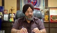 Delhi Sikh body chief attacked in California