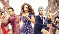 सोनाक्षी सिन्हा की 'हैप्पी फिर भाग जाएगी' ने 5 दिन में कमाए इतने करोड़, टूटेगा इस फिल्म का रिकॉर्ड
