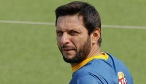 Shahid Afridi holds IPL responsible after Sri Lanka boycotts Pakistan tour