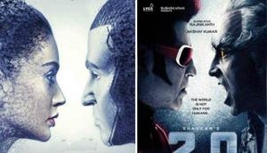 2.0 Film: Here is when you will get to see the teaser of Rajinikanth and Akshay Kumar starrer film