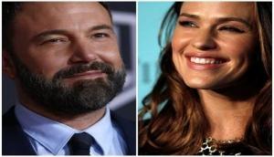 Justice League star Ben Affleck, his former wife Jennifer Garner finally settle divorce